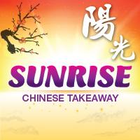 Sunrise Chinese Takeaway, Carlisle   Order Chinese
